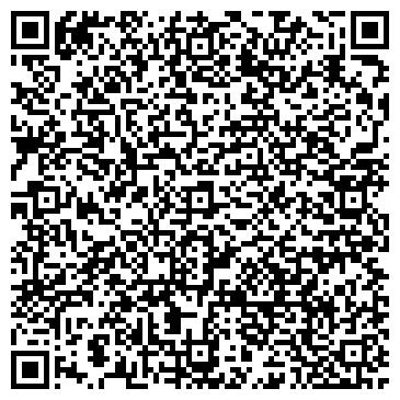 QR-код с контактной информацией организации ПП Винничук