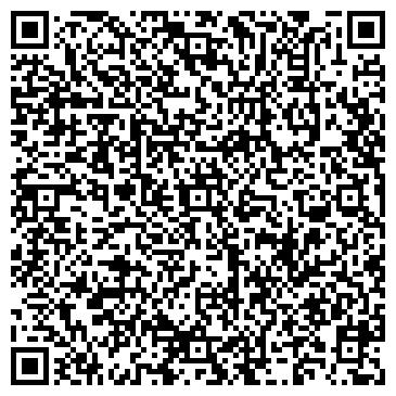 QR-код с контактной информацией организации Гранитный дом