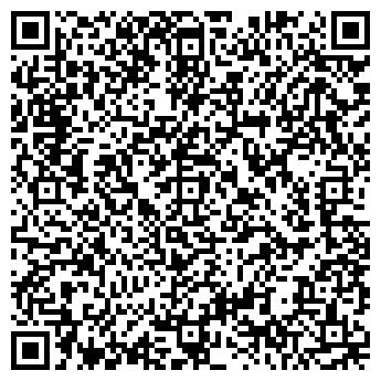 QR-код с контактной информацией организации ФЛП Шелест А.А.