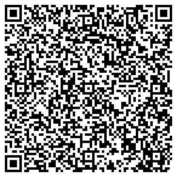 QR-код с контактной информацией организации Сана-трейд, ЧП