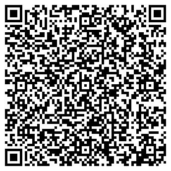 QR-код с контактной информацией организации ПРОДУКТЫ ИП ГОРБУНОВА