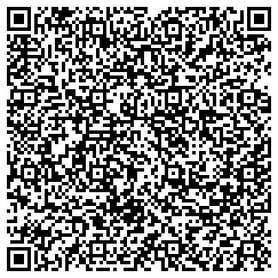 QR-код с контактной информацией организации Мелитопольский компрессор (МЕЛКОМ), ПАО