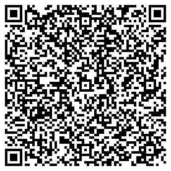 QR-код с контактной информацией организации УкрепиГео, ООО