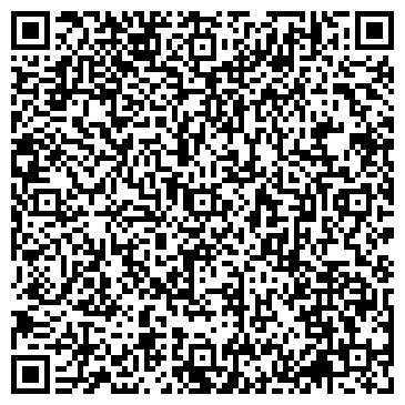 QR-код с контактной информацией организации Паритет, ООО