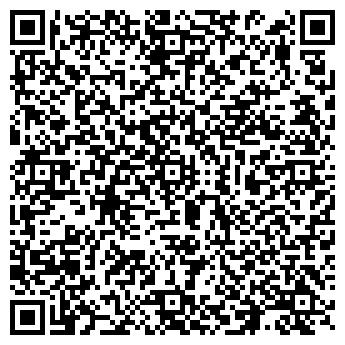 QR-код с контактной информацией организации Techimpex
