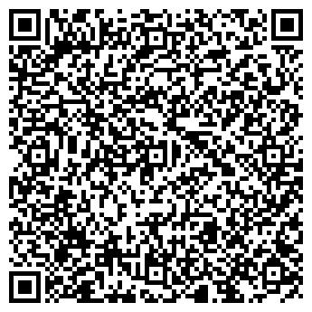 QR-код с контактной информацией организации ФЛП Дудкин