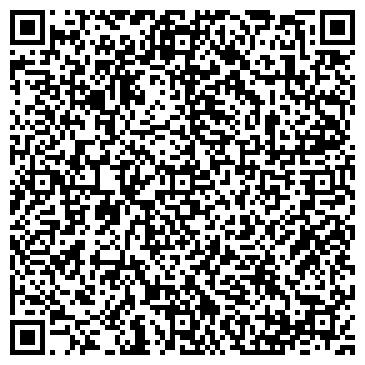 QR-код с контактной информацией организации Интернет магазин Японакухня