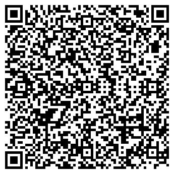 QR-код с контактной информацией организации ПРОДУКТЫ ИП ЖЕРМАЛЬ