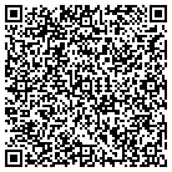 QR-код с контактной информацией организации ЧП Фелисиенко А.О.