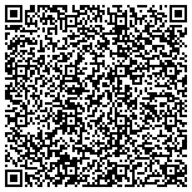QR-код с контактной информацией организации Альтек Мебель, компания