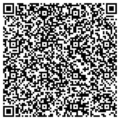 QR-код с контактной информацией организации АБС Алюминиум, ООО (ABC Aluminium)