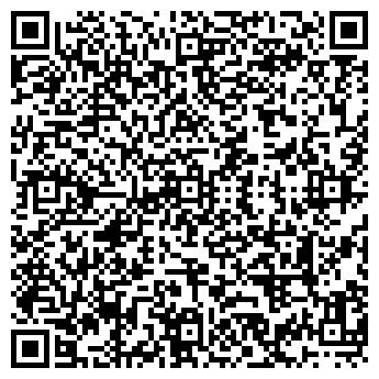 QR-код с контактной информацией организации ПРОДУКТЫ ИП ЗАХАРОВ