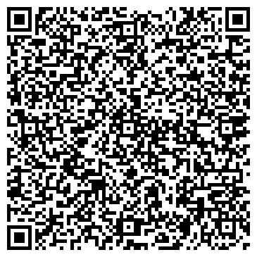 QR-код с контактной информацией организации Блик, ООО