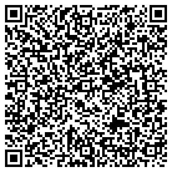 QR-код с контактной информацией организации Телекорп, ООО