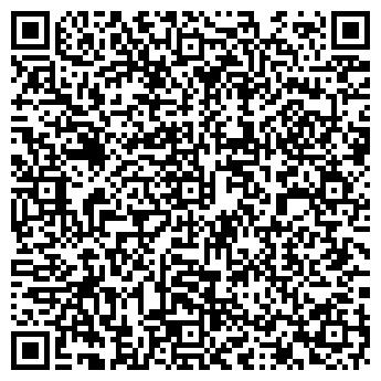 QR-код с контактной информацией организации ПРОДУКТЫ ИП КИСЛИЦЫНА Л.Л.