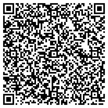 QR-код с контактной информацией организации СК Будтрейдинг, ЧП