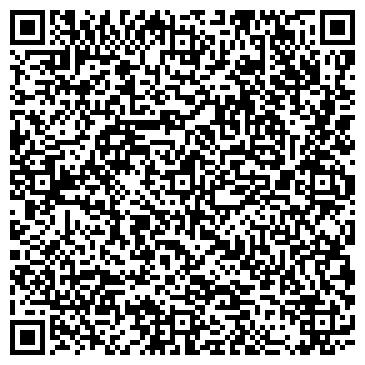 QR-код с контактной информацией организации Рекламное агенство «ЗефиРА»