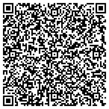 QR-код с контактной информацией организации Сервер - 21, ООО