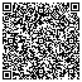 QR-код с контактной информацией организации Oxi