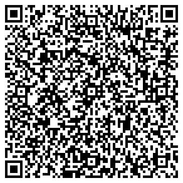 QR-код с контактной информацией организации Топсервис, ООО