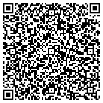 QR-код с контактной информацией организации Jazz-mebel