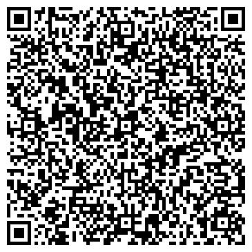 QR-код с контактной информацией организации Ютекс-Техно-Сервис, ООО