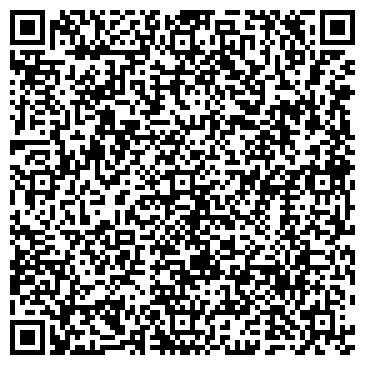 QR-код с контактной информацией организации Лугэнерго ЛТД, ООО