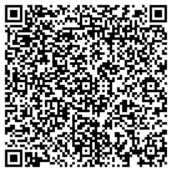 QR-код с контактной информацией организации ПРОДУКТЫ ИП НАБИУЛИНА Р.М.