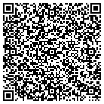 QR-код с контактной информацией организации НТО, ЧП