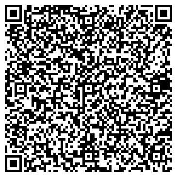 QR-код с контактной информацией организации Интер-ВИСС, ООО