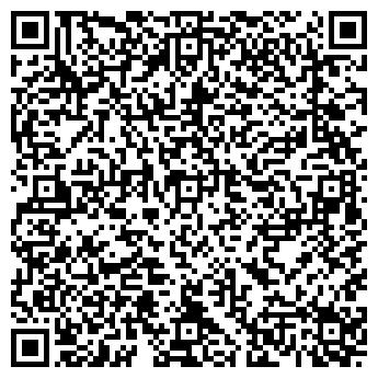 QR-код с контактной информацией организации ООО ФКФ-Ренцель Украина