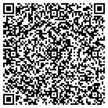 QR-код с контактной информацией организации Мататос, ООО
