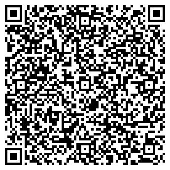 QR-код с контактной информацией организации Забела, ЧУП