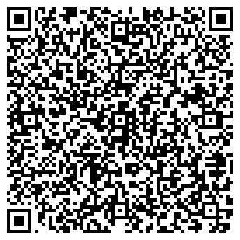 QR-код с контактной информацией организации ПРОДУКТЫ ЧП БАННИКОВА