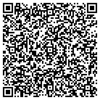 QR-код с контактной информацией организации 7 плюс 4, ЧП