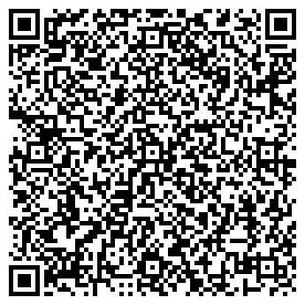 QR-код с контактной информацией организации Оргпромсистемы, ЗАТ
