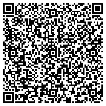 QR-код с контактной информацией организации ПРОДУКТЫ ЧП ВИДЕМАН МАГАЗИН