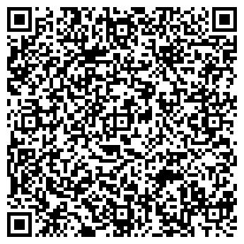QR-код с контактной информацией организации АГ-Центр, ООО