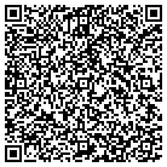 QR-код с контактной информацией организации «Одемос» ЗАО