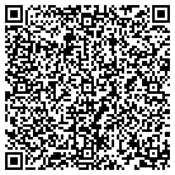 QR-код с контактной информацией организации ПРОДУКТЫ ЧП КУЗОВЛЕВ А. Е.