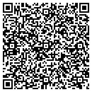 QR-код с контактной информацией организации ДКЛ, ООО