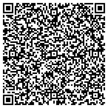 QR-код с контактной информацией организации Биос Тернополь, ЧП