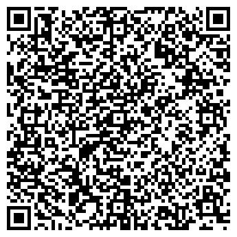 QR-код с контактной информацией организации СПД Романова Н. Н.