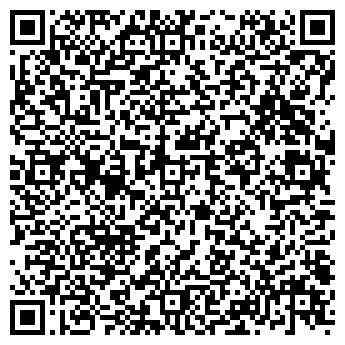 QR-код с контактной информацией организации ПРОДУКТЫ ЧП ЛИПИН МАГАЗИН