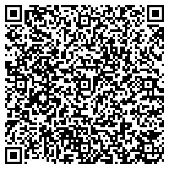 QR-код с контактной информацией организации ООО «Мерида-Украина»