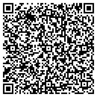 QR-код с контактной информацией организации ПРОДУКТЫ-ПМ № 1