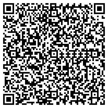 QR-код с контактной информацией организации SPAnd line