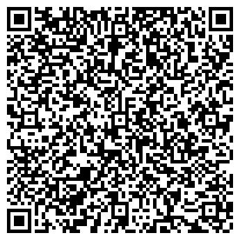 QR-код с контактной информацией организации ННПЦТО в Украине