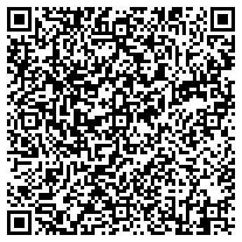 QR-код с контактной информацией организации ООО «Олтэк»
