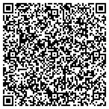 QR-код с контактной информацией организации Веда УТК, ООО
